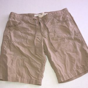 Gap Khaki Surplus Bermuda Shorts 10